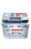 Autobaterie BOSCH S5 12V 77Ah 780A